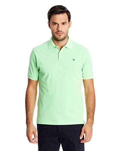 Hackett London Polo [Blu Acqua]