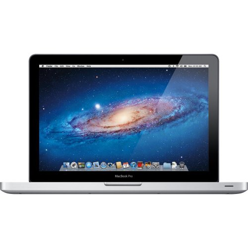 Black Friday Apple MacBook Pro MD314LL/A 13.3-Inch Laptop (NEWEST ...
