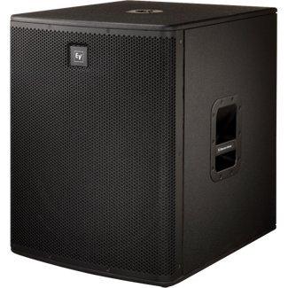 "Electro-Voice EV 18"" PASSIVE SUBWOOFER by Electro-Voice"