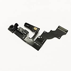 Front Face Camera Proximity Light Sensor Flex Cable with Microphone Cable Fix Replacement Repair Parts for iPhone 6 Plus 5.5 Inch