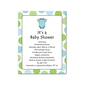 baby shower invitations baby bodysuits surf studio