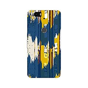 Garmor Designer Silicone Back Cover For Huawei Nexus 6P