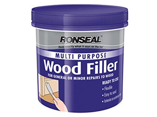ronseal-rslmpwfw100g-250g-multi-purpose-wood-filler-tube-dark