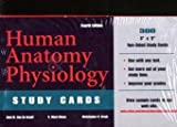 img - for Human Anatomy & Physiology: Study Cards by Kent M. Van De Graaff (1999-09-03) book / textbook / text book