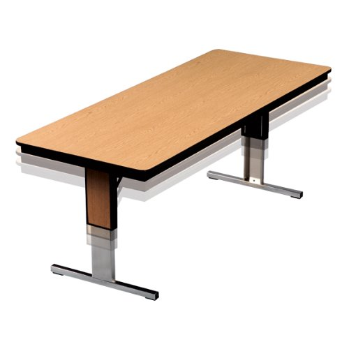 100 small adjustable height table height adjustable u0026 s