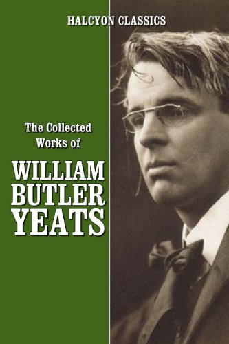 poetry analysis you re old w b yeats