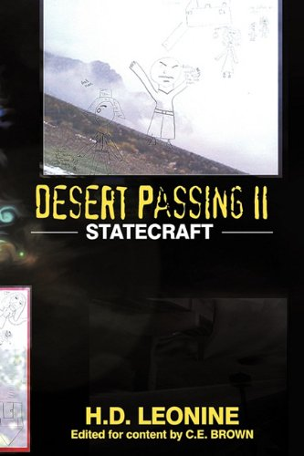 Desert Passing II: Statecraft