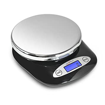 WeighMax 4801 Digital Kitchen Scale
