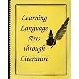 img - for Learning Language Arts Through Literature: Yellow Book-- 3rd Grade (Learning Language Arts Through Literature (The Yellow Book)) book / textbook / text book