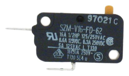 Ge Wb24X830 Monitor Switch For Microwave