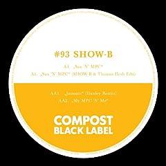 Sax 'N' Mpc (Show-B & Thomas Herb Edit)