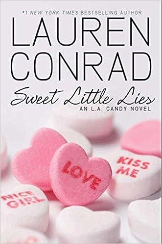 Sweet Little Lies (L.A. Candy)