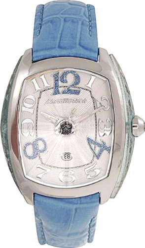 ChronoTech Ladies Watch Crystal ON SIDE CT.7998L/01