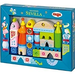 Building Blocks Sevilla by Haba