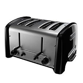 KitchenAid Pro Line Series 4-Slice Toaster