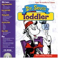 DR. SEUSS TODDLER