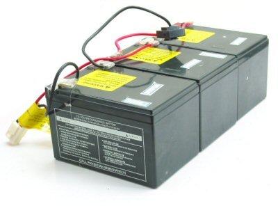 Razor Mx500/650 Battery Set