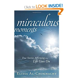 Miraculous Moments ebook downloads