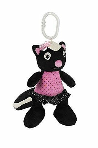 Maison Chic Parisian Skunk Multifunction Toy - 1