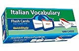 Italian Vocabulary (Academic)
