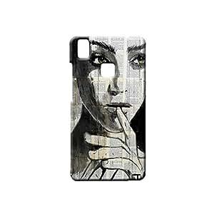 G-STAR Designer Printed Back case cover for VIVO V3 - G6515