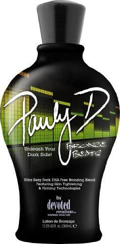 Pauly D Bronze Beats