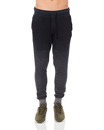 BIAGGIO Pantalone Felpa [Blu Navy]