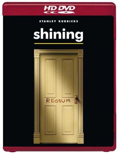 Shining [HD DVD]
