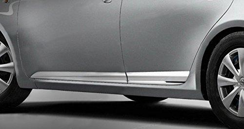 Corolla Door Trim Chrome Door Molding Trim