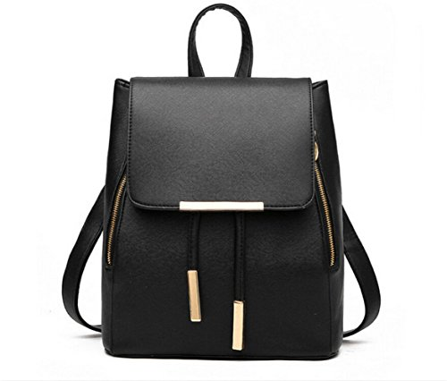 WINK-KANGAROO-Fashion-Shoulder-Bag-Rucksack-PU-Leather-Women-Girls-Ladies-Backpack-Travel-bag