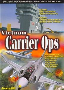 Viet-Nam Carrier Ops