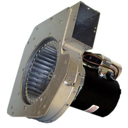 7062 4517 Lennox Furnace Draft Inducer Exhaust Vent Venter