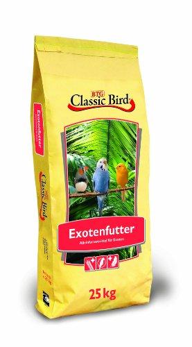 Classic Bird 25200 Exotenfutter 25 kg