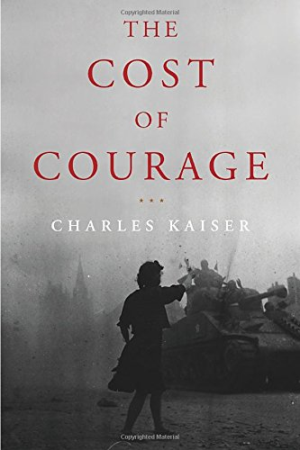 The Cost of Courage ISBN-13 9781590516140