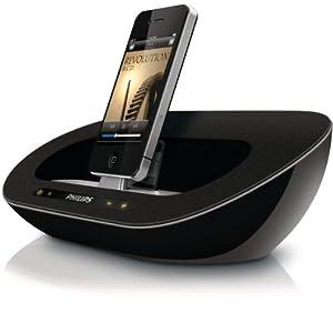 Philips Fidelio Docking Speaker iPod, iPhone and iPad, DS3510