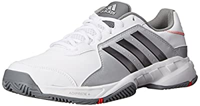 adidas Performance Men's Barricade Court Wide Tennis Shoe