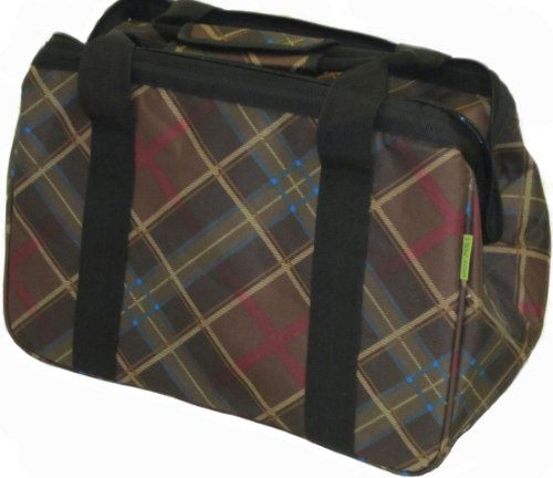 JanetBasket Vintage Eco Bag 18'X10'X12' by NCM Canada, Inc.