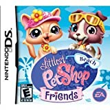 Littlest Pet Shop Friends: Beach (Nintendo DS)
