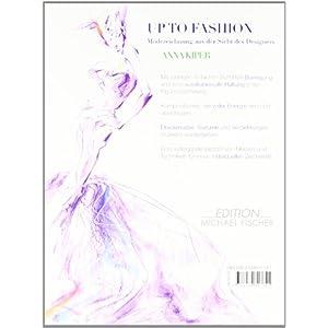 Up To Fashion: Ausdrucksstarke Modezeichnung Inspiration und Technik