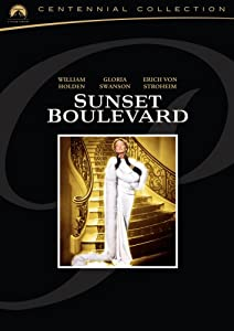 Sunset Boulevard (Centennial Collection)