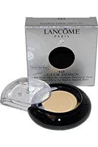 Color Design Eye Shadow by Lancome Sunshine Yellow