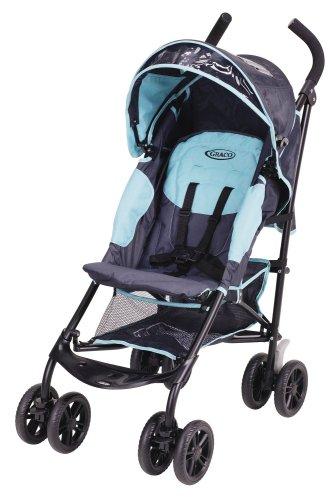 Graco IPO Deluxe Stroller in Gemma