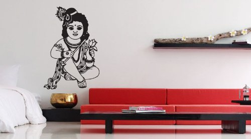Lotus Krishna