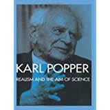 Realism and the Aim of Science: From the Postscript to The Logic of Scientific Discovery (Leverhulme Primary Project Classroom Skills Series)by Karl Popper