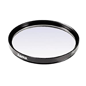 Hama UV Filter UV-390 (O-Haze), 58.0mm - Coated