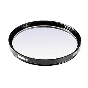 Hama 70052 Filtre UV ø 52 mm Noir