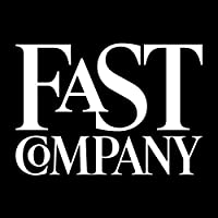 Audible Fast Company, 1-Month Subscription  by Fast Company Narrated by Ken Borgers