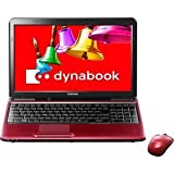 dynabook T451/46DR