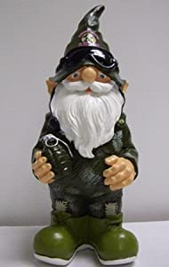Forever Military Gnomes- ARMY