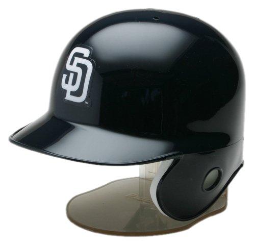 MLB San Diego Padres Replica Mini Baseball Batting
